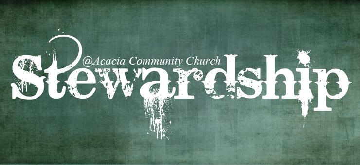 acacia-stewardship