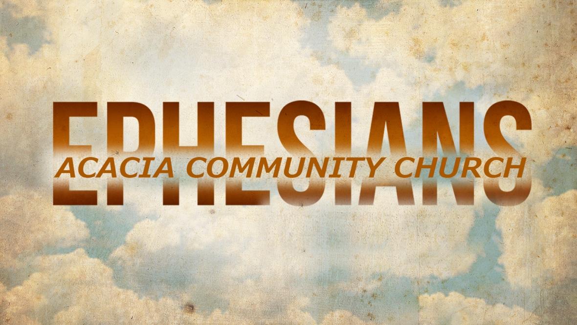 Ephesians copy