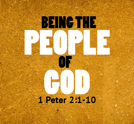 being the people of God