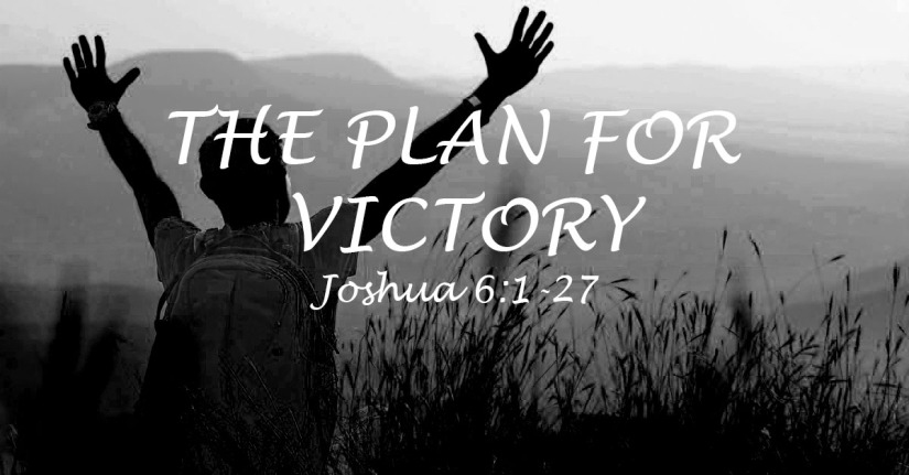 the plan for victory