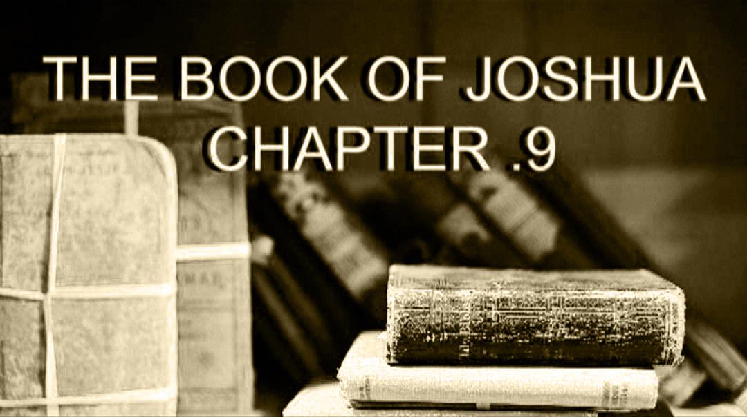 Joshua 9 copy